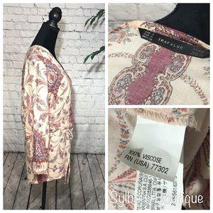 Zara Pants - Zara | Romper